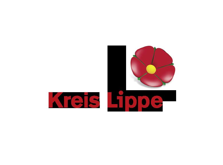 Kreis Lippe Logo