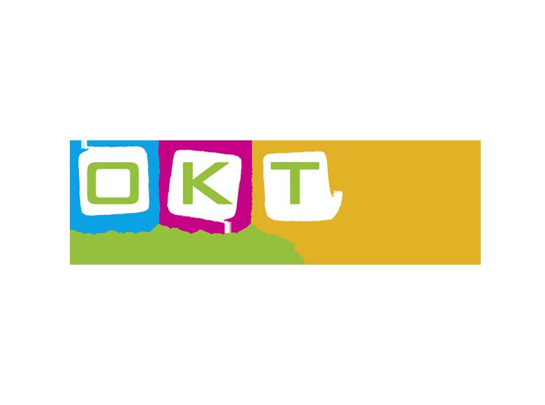 OKT kids Logo