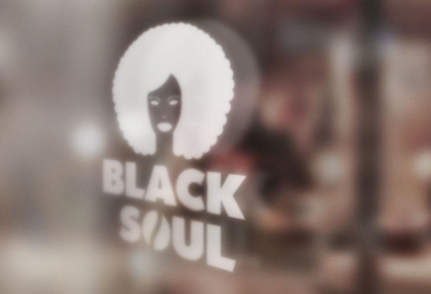 Black Soul Banner