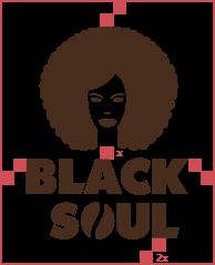 Logodesign Black Soul