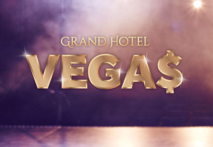 Grand Hotel Vegas Banner