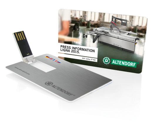 USB Stick Design