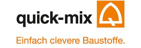 Quick Mix Logo
